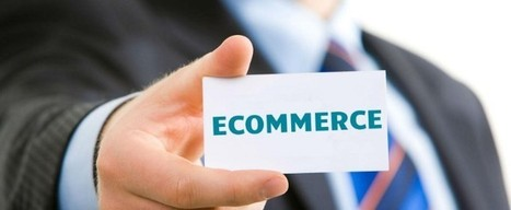 5 Reasons Why Career In eCommerce Preferable? | Web Development Blog, News, Articles | Scoop.it