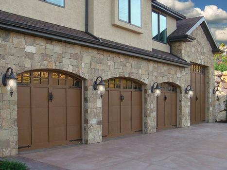 Advantages of a Sectional Garage Door | Garage Doors | Scoop.it