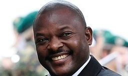 Burundi's president Pierre Nkurunziza wins third term in disputed election | International aid trends from a Belgian perspective | Scoop.it