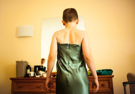 What's So Bad About a Boy Who Wants to Wear a Dress? | Good to know or not | Scoop.it