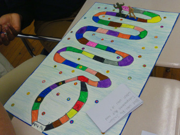 Board Games 2.0: Updating A Popular Project so it Meets Common Core | Social Studies: The Core | Scoop.it