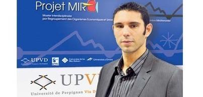 Projets UM3D et MIRO : L'excellence des formations innovantes régionales récompensées | LaRegion.fr | Scoop.it