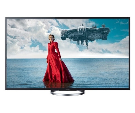 Experts say new HDTV technology wasted on human eyes - WSB Atlanta | Digital-News on Scoop.it today | Scoop.it
