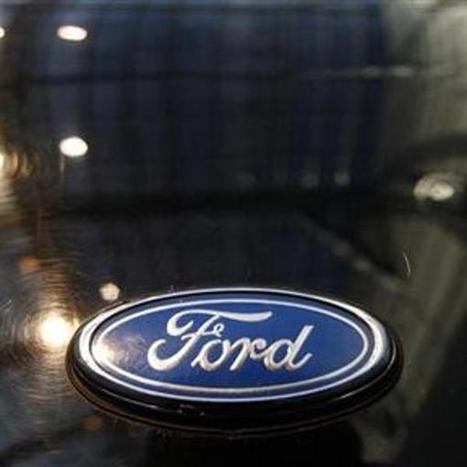 Ford to invest $773 million across southeast Michigan   Business News - Worldwide   Scoop.it