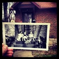 It's a Wonderful Life: Family Storytelling | Recording and Archiving Family History | Scoop.it
