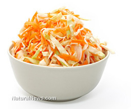 Studies show many health benefits from eating fermented foods | UrbanCaveNews | Scoop.it