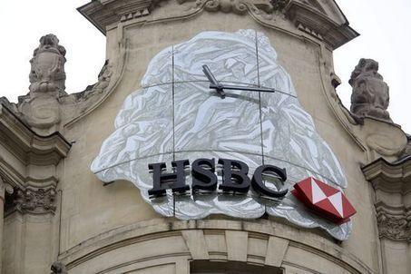 A la banque HSBC, de l'importance d'être discret | Prédation | Scoop.it