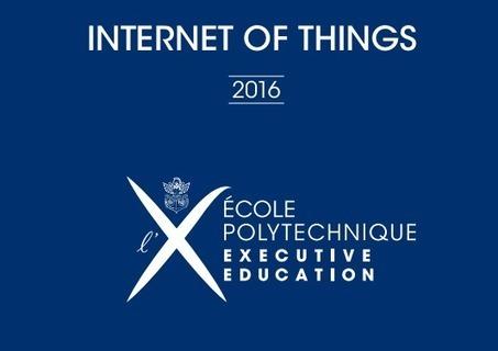 """L'École polytechnique lance une formation """"objets connectés""""   Panorama de presse   Scoop.it"""