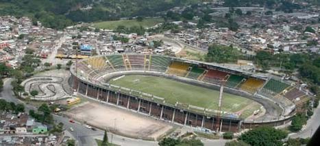¡Ya era hora! convocaron los estudios y diseños para el estadio | ibagué cultura y deportes | Scoop.it