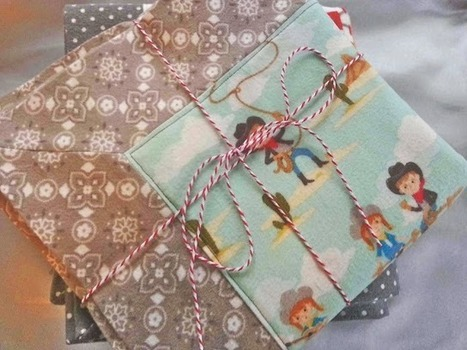 mama says sew: Baby Sewing Projects Round-up from Made by Me ... | yarn crafts such as knitting crocheting knooking and machine knitting | Scoop.it