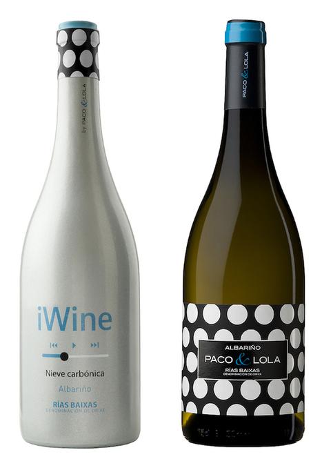 Una docena de etiquetas de vino para seducir   Social Media 3.0   Scoop.it