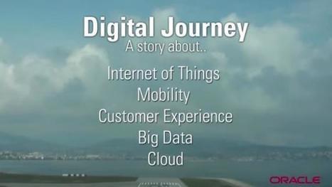 Empresa en tiempo real | Big and Open Data, FabLab, Internet of things | Scoop.it