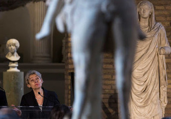 The Archaeology News Network: Italy launches task force for heritage protection | Monde antique | Scoop.it