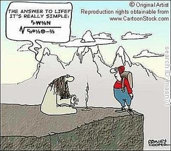 Το νόημα της Ζωής | omnia mea mecum fero | Scoop.it
