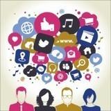 Optimiser sa recherche d'emploi sur les réseaux sociaux - Parlons Recrutement, par Michael Page   L'expérience candidat   Scoop.it