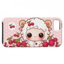 Kawaii iPhone 5 Cases - The Cutest Designs for Your iPhone   Best iPhone 5 Cases   Scoop.it