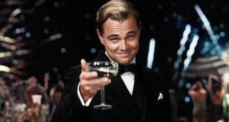 Il Grande Gatsby | NewsCinema | NewsCinema | Scoop.it