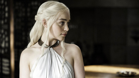 'Game of Thrones': Who's Ahead Going in to Episode 6? | Game of Thrones | Scoop.it