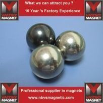 Magnetic Balls Create Best and Innovative Gift Ideas - exploreB2B | nbvsmagnetic | Scoop.it