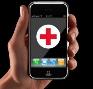 Digital Healthcare: Mobile technology transforming healthcare and ... | mLearning lessons | Scoop.it