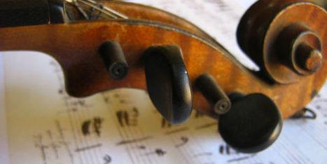 L'agonie discrète des magasins d'instruments de musique | Paper Rock | Scoop.it