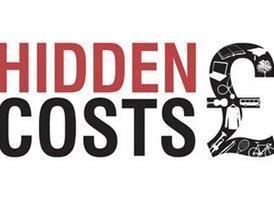 NUS Launch Campaign to Expose Hidden Costs   UKHigherEd   Scoop.it