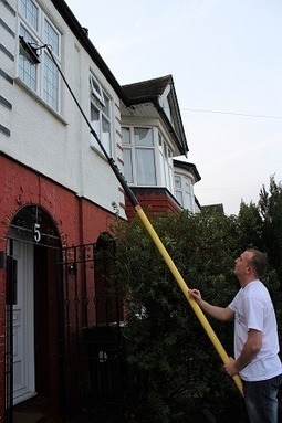 The Fast Window Cleaning   Window Cleaning London   Scoop.it