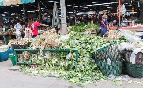 10 actions des grandes surfaces contre le gaspillage alimentaire   Pour une autre manière de consommer   Scoop.it