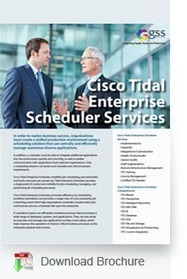 Tidal Enterprise Scheduler (TES) Consultant | Business Automation Solutions | vmware hybrid cloud services | Scoop.it