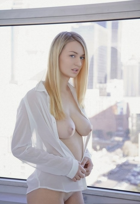 Sex Picture™: Poland sexy porn star Natalia Starr casting porn photo with small boobs | Sex Picture | Scoop.it