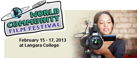 CoDev World Community Film Festival - Vancouver, BC | Community Village Daily | Scoop.it