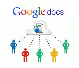 En la nube TIC: Manual básico de Google Docs | Las TIC y la Educación | Scoop.it