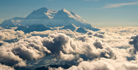 3,000 Miles From Denali,Ohio Fumes Over Renaming of Mount McKinley | Geographic and Sustainability Literacy | Scoop.it