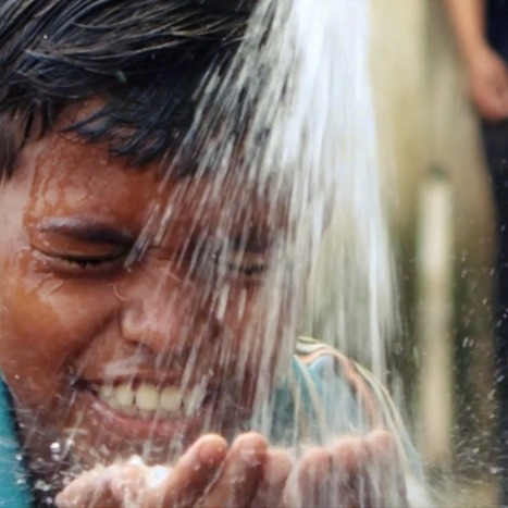 What Brands Can Learn From charity: water's Digital Strategy | Social Media | Scoop.it