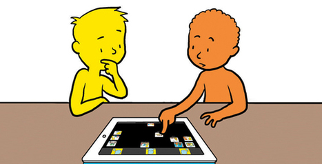 Has Talking Mats been used in Court ?  - Talking Mats | AAC: Augmentative and Alternative Communication | Scoop.it