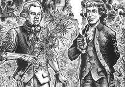 Historia del Cannabis: del Cañamo a la Marihuana | thc barcelona | Scoop.it