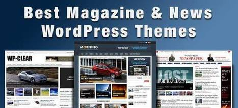 WordPress Themes 2016 | dungdung852021 | Scoop.it