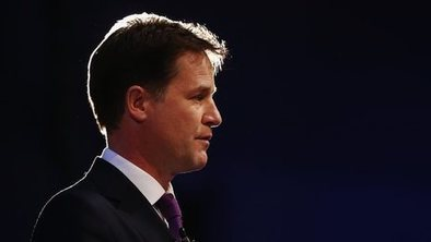 Clegg and PM at odds on green levies | Games, Behaviour Change, Energy and Health | Scoop.it