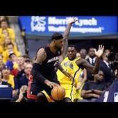 2014 Playoffs: Heat vs. Pacers   Bball   Scoop.it