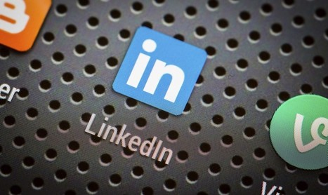 The Ultimate Guide To Maximizing LinkedIn For Career Success - Forbes   All About LinkedIn   Scoop.it