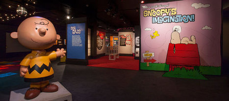 Museum of Science and Industry | Home | Web Site of the Week - 3.0 - SD#60 - PRN | Scoop.it