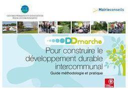 DDmarche guide méthodologique et pratique   Education&formation   Scoop.it