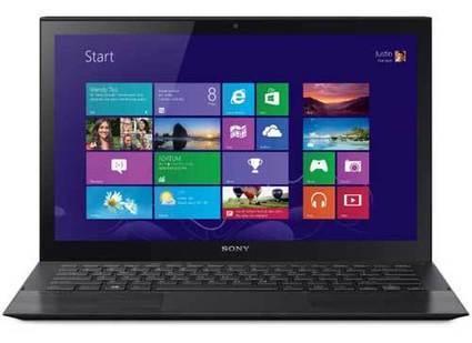 Sony VAIO Pro 13 SVP13215PXB Review | Laptop Reviews | Scoop.it