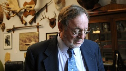 Rep. Don Young Apologizes for 'Wetbacks' Comment | Reforma Migratoria | Scoop.it