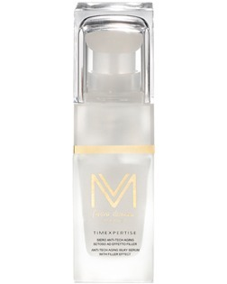 Silky serum with filler effect - MV Cosmetiques | Smog & Beauty | Scoop.it