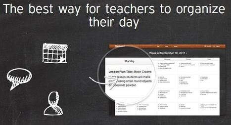 """A Very Useful Tool For Lesson Planning : """"THE SHIFT"""" IN EDUCATION   Higher Education and more...   Scoop.it"""