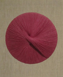 Lavendelly: Sheila Hicks   TextielMuseum   Scoop.it