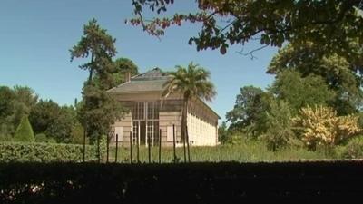 Rouen: L'orangerie du Jardin des Plantes restaurée - Patrimoine - France 3 Régions - France 3 | GenealoNet | Scoop.it
