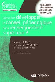 Comment développer le conseil pédagogique dans l'enseignement supérieur ? | L'eVeille | Scoop.it