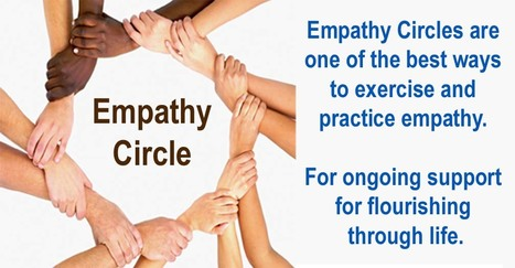 Empathy Circles for Everyone: A way to cultivate and strengthen your empathy muscles.  by Lee-Anne Gray | Empathy and Compassion | Scoop.it